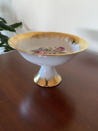 Taça Porcelana Limoges