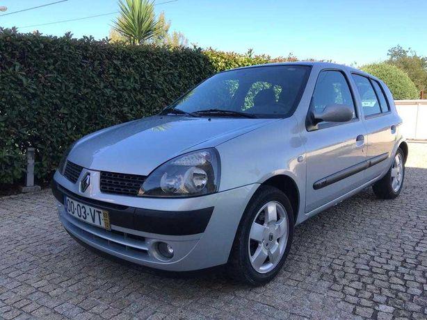 Renault Clio 1.2 16V AC 148.000km