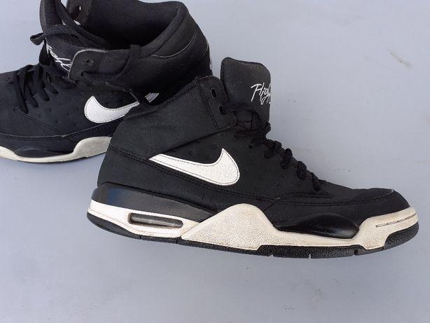 Nike Air Flight Classic rozm. 42 z U.S.A. New York NBA