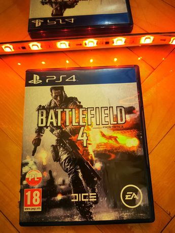 Battlefield 4 ps4 BF ps4 ps5