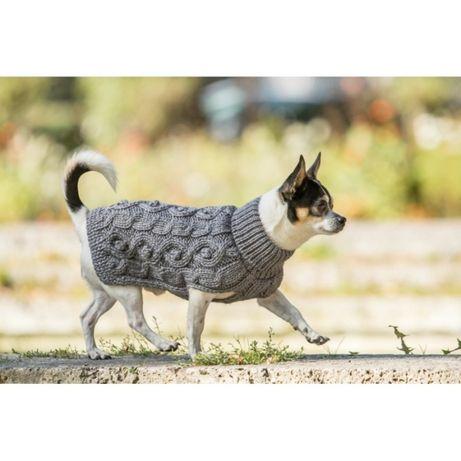 Свитер для собак CHLOE Италия размер XL