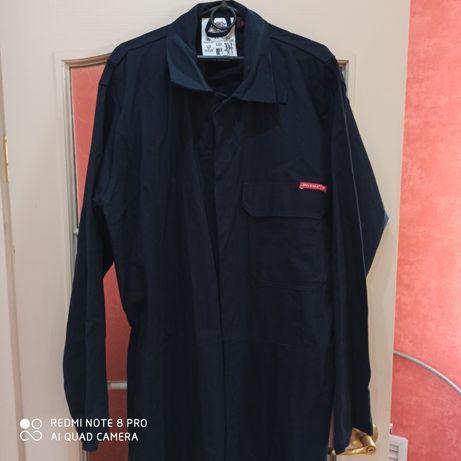 Рабочая одежда комбинезоны роба