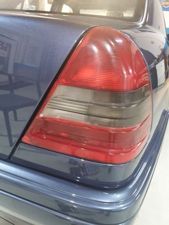 Farolim traseiro Mercedes W202
