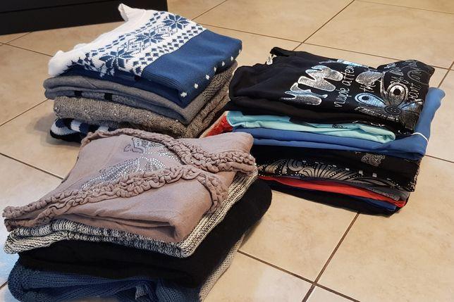Damskie ubrania L/XL