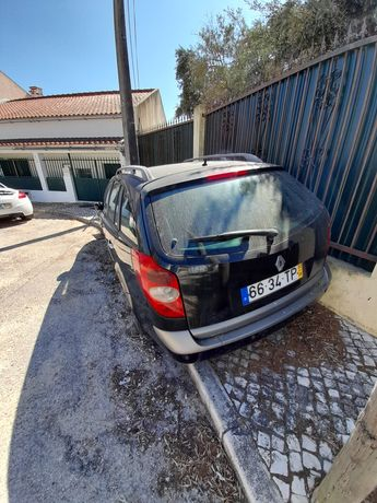 Carrinha Renault laguna