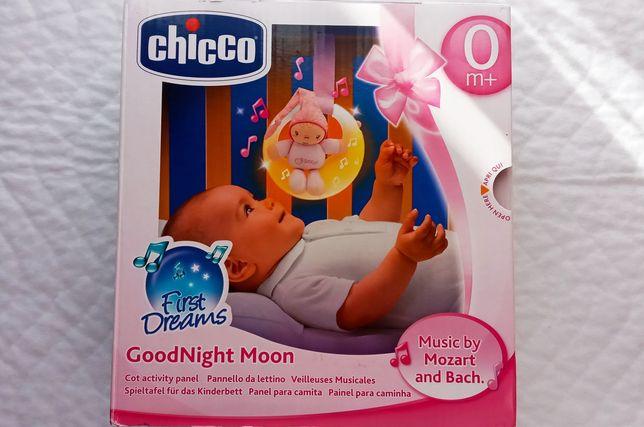 Ночник Chicco музыкальный