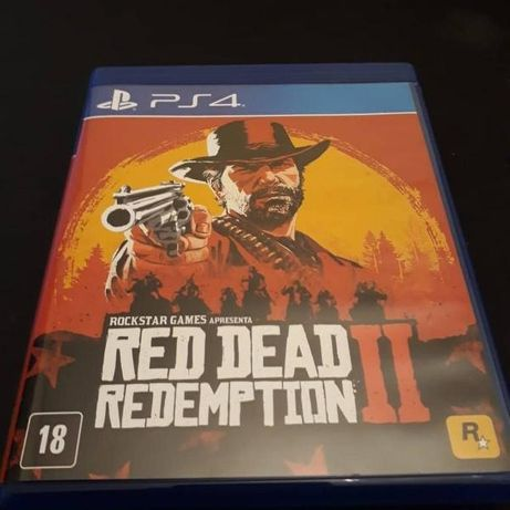 Red dead redemption 2 PL ideał zamiana