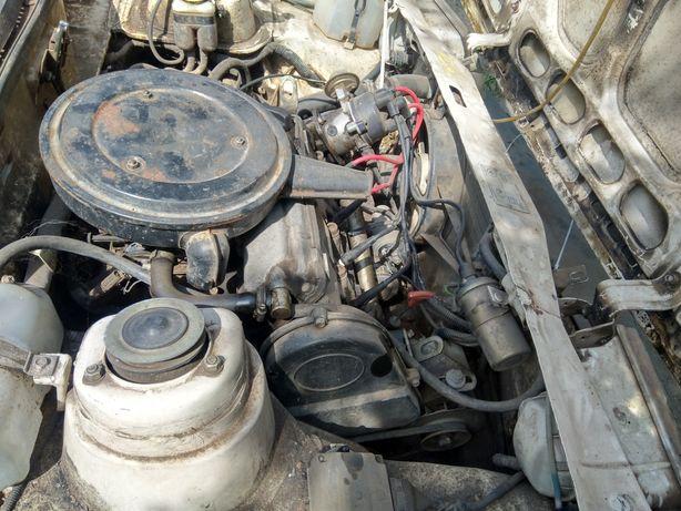 Двигатель Таврия с пробегом 4500 тысячи