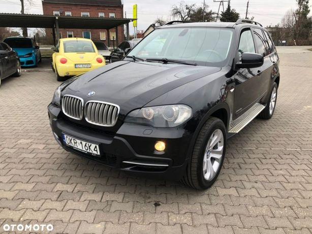 BMW X5 3.5SD Polski Salon Zadbana Bez wkładu. Zamiana