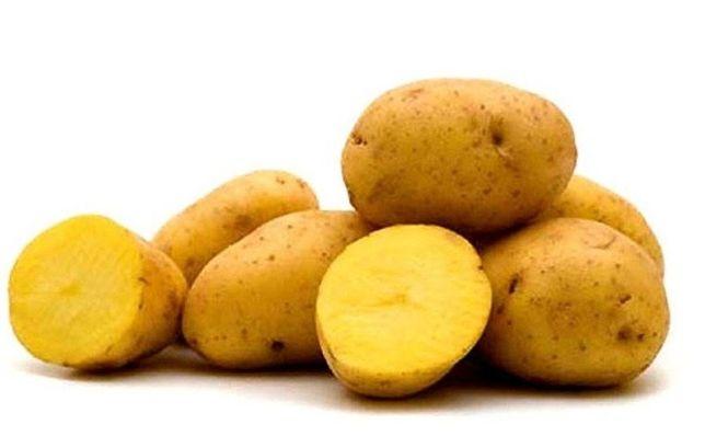 Sprzedam ziemniaki gala z dowozem
