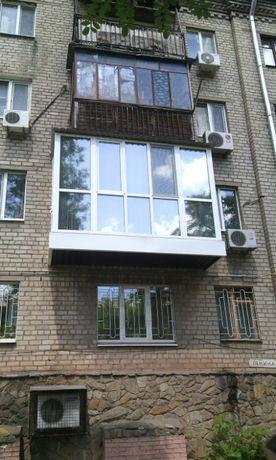 Забалконь свой балкон!!! БАЛКОНЫ ПОД КЛЮЧ!