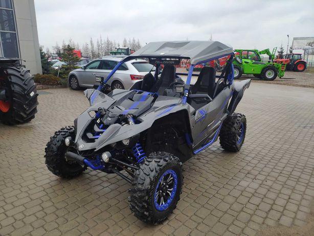 Yamaha YXZ 1000 R SS Salon Polska r z r