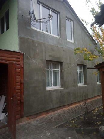 Продам дом 2 этажа  в Люботине