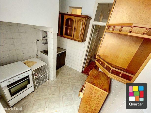 Apartamento T3 na Penha de França
