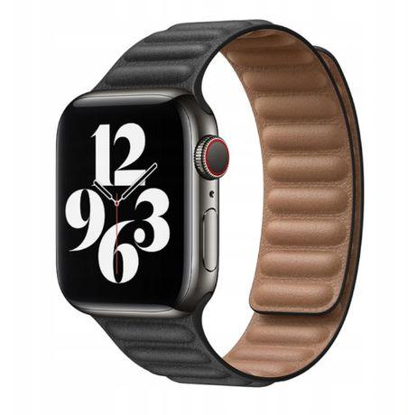 Pasek skórzany do Apple Watch