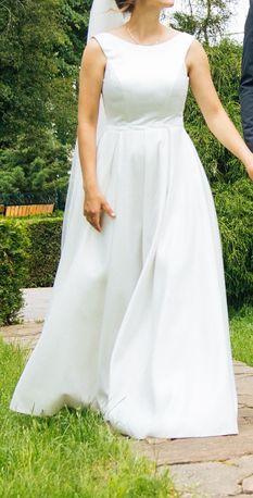 Весільна сукня 2021/ Свадебное платье 2021