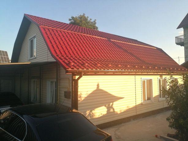 В продаже дом 150 м2 с капитальным ремонтом с. Новые Петровцы
