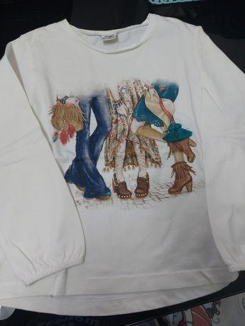T shirts mayoral tam 5 e 4