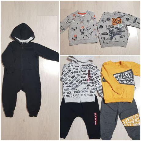 Детские костюмы на мальчика