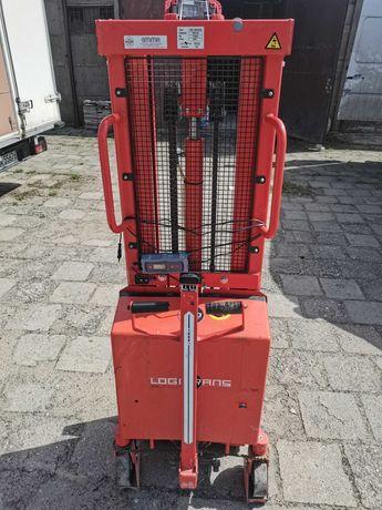 Elektryczny Wózek paletowy / paleciak LOGITRANS EHS 1000/2450