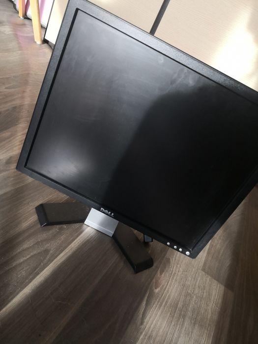 Monitor Dell sprawny Tczew - image 1