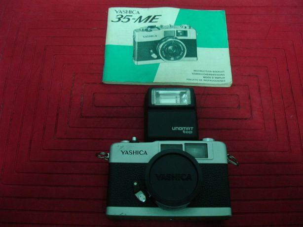 YASHICA 35 ME - Camara Fotográfica