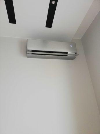 Montaż klimatyzacji - sprzedaż serwis doradztwo DARMOWA WYCENA