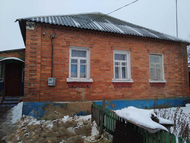 Дом село Боровая