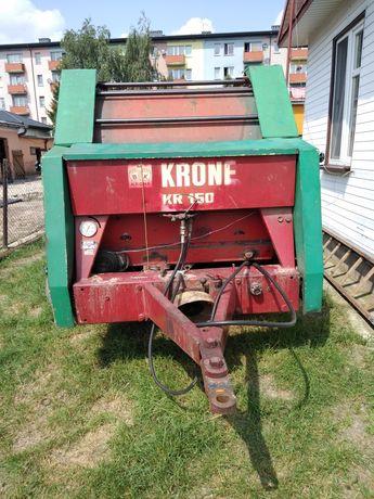 Prasa Krone KR 150