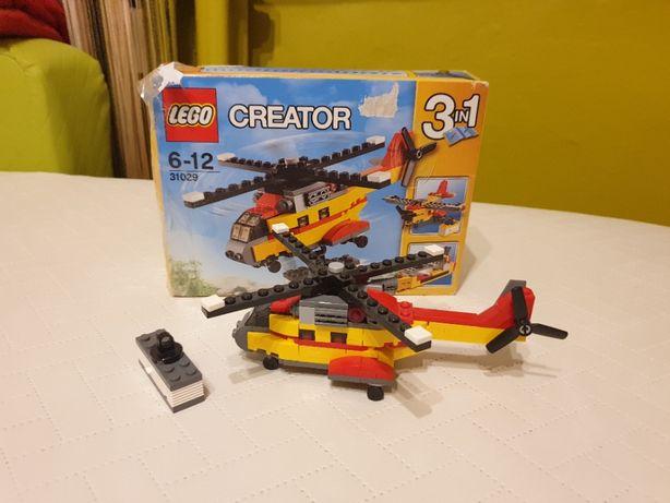 Zestaw Klocków LEGO CREATOR 31029