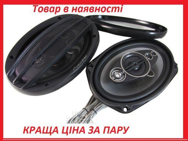 """Автомобильная акустика колонки SP-6995 (6"""" x 9"""")"""
