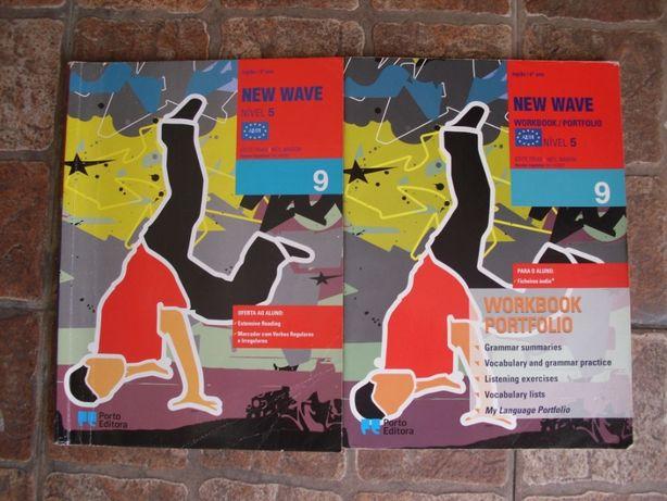 New Wave 9 Inglês 9º ano