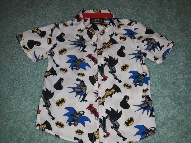 Koszula Next Batman 92 98