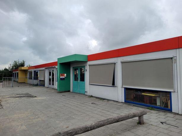 Sprzedam przedszkole modułowe, budynek z kontenerów, pawilon handlowy