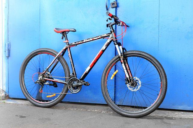 Новый алюминиевый велосипед, найнер 2021 Grade Stels DD (16 21, цвета)