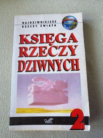 Księga Rzeczy Dziwnych cz. 2