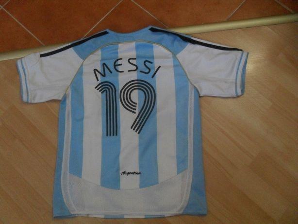 Koszulka Sportowa mlodziezowa.Premevil.10.Messi