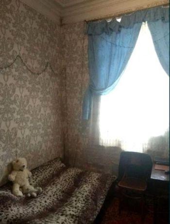 Продам комнату в Центре рядом с метро. В кирпичном царском особняке*