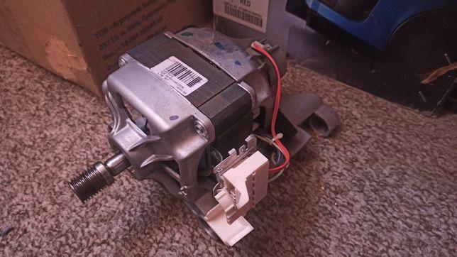 Двигатель от стиральной машины zanussi zwq 5100