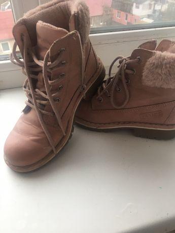 Ботинки venice б/у