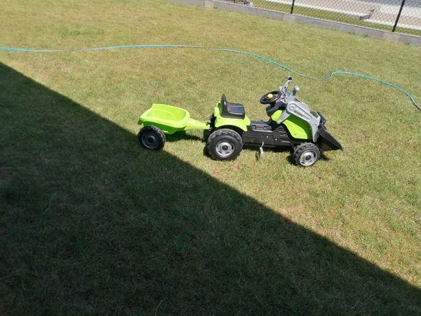 Traktorek dla dzieci