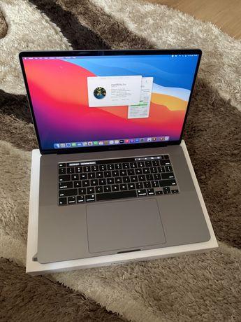 MacBook Pro 16'' 2019 2.3 GHz і9 16/1 tb/1 цикл б/SPACE GREY, як новий