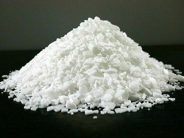 Cloreto Cálcio • Calcium Chloride • CaCl2 (aquários, dessecante)