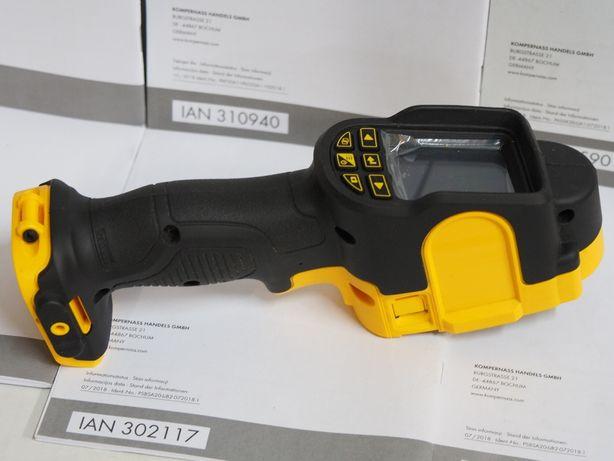 DEWALT kamera termowizyjna 10,8v 12v -Uszkodzona DCT 416 camera