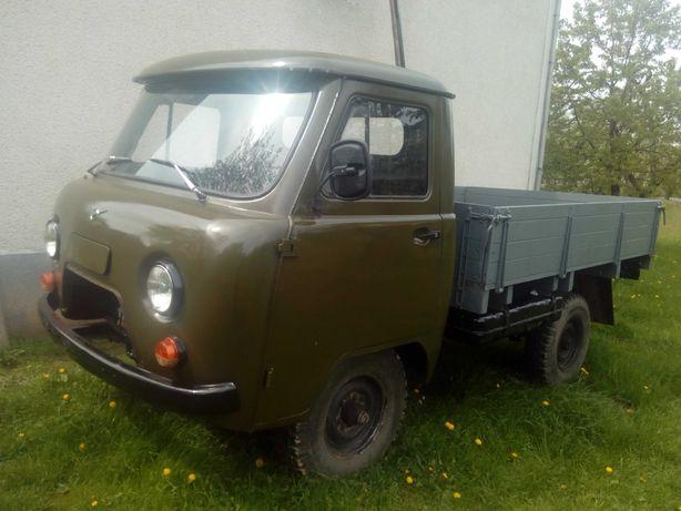 Продам УАЗ 3303-01  (ТОРГ або ОБМІН)