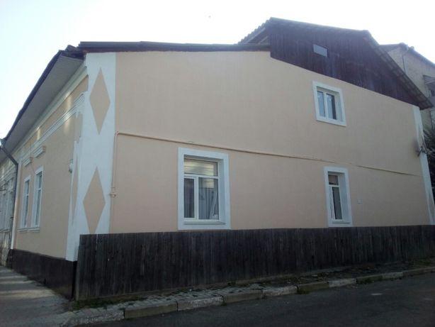 Продам двух этажный дом в Карпатах