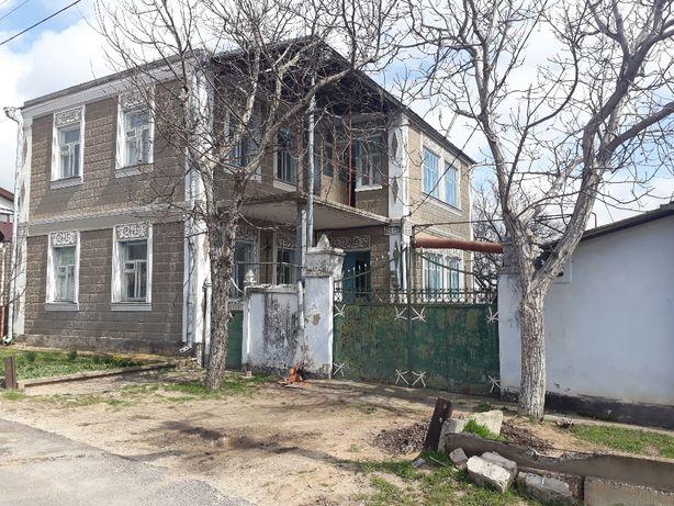 Продаю дом Матвеевка центр вид на реку 37 тыс $ или обмен на квартиру
