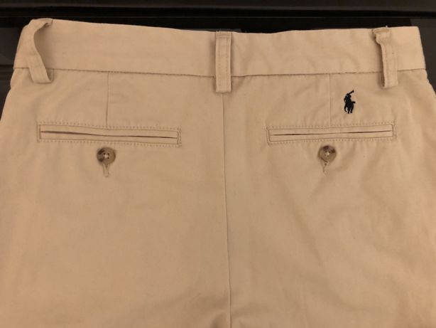 Spodnie Polo by Ralph Lauren, 16 lat, bdb
