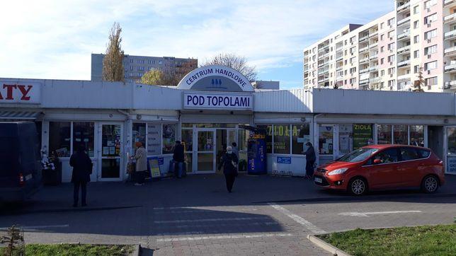 Lokal Pod Topolami