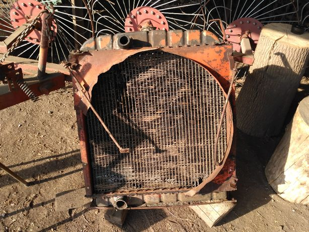 Продам радіатор комбайн НИВА